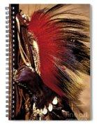 Roach Spiral Notebook