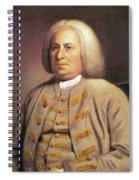 Robert Dinwiddie (1693-1770) Spiral Notebook