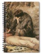 Robert O'hara Burke (1820-1861) Spiral Notebook