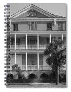 Robinson-aiken House Spiral Notebook