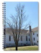 Rock Creek Church Spiral Notebook