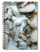 Rock Spiral Notebook