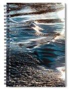 Rock Me Gently Spiral Notebook