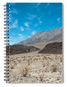 Rock Piles Spiral Notebook