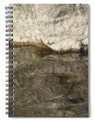 Rock Reflection Spiral Notebook