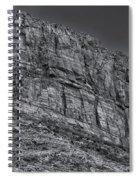 Rock Ridge 100 Spiral Notebook