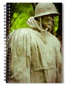Rock Solid Spiral Notebook