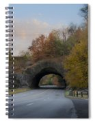 Rock Tunnel - Kelly Dive Spiral Notebook