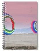 Rockaway Spiral Notebook
