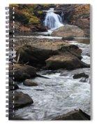 Rockaway River Spiral Notebook