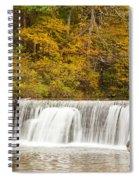 Rockbridge Fisherman Spiral Notebook