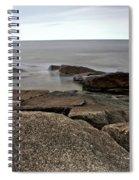 Rockport Cove Spiral Notebook
