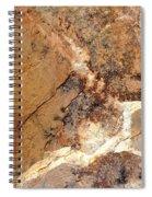 Rockscape 1 Spiral Notebook