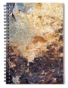 Rockscape 2 Spiral Notebook