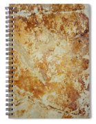 Rockscape 4 Spiral Notebook