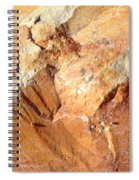 Rockscape 8 Spiral Notebook