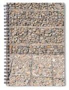 Rocky Filling Spiral Notebook