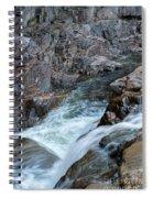 Rocky Gorge Spiral Notebook