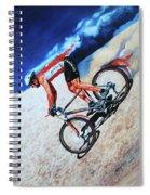 Rocky Mountain High Spiral Notebook