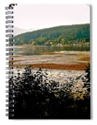 Rocky Point Port Moody Spiral Notebook