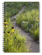 Rocky Top Trail Spiral Notebook