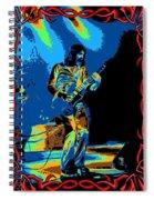 R P  In Spokane 1977 Spiral Notebook