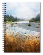 Rogue River Spiral Notebook