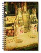 Rola Cola Spiral Notebook