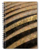 Roller 1 Spiral Notebook