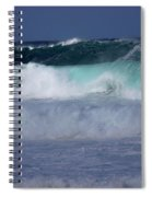 Rolling Thunder Spiral Notebook