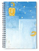 Romeo And Juliet 5 Spiral Notebook