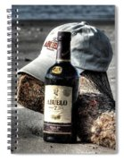 Ron Abuelo Spiral Notebook