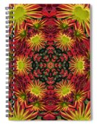 Roomum Spiral Notebook