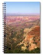 Roosevelt Point Spiral Notebook