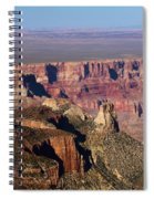 Roosevelt Point Landscape Spiral Notebook