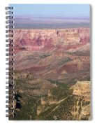 Roosevelt Sweeping View Spiral Notebook