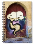 Root Of The Problem Spiral Notebook