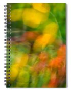 Rose Hip Spiral Notebook