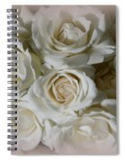 Roses For You Spiral Notebook