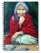 Rosie Remembered Spiral Notebook