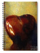 Rough And Ready For Love Spiral Notebook