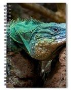 Rough Day Spiral Notebook