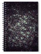 Extravegance Spiral Notebook
