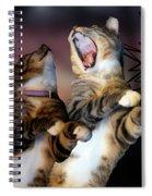 Rough Stuff Spiral Notebook