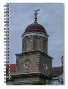 Round Dome Spiral Notebook