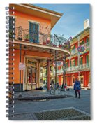 Rouses Market Spiral Notebook