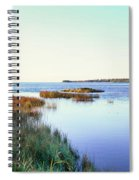 Rowleys Bay, Newport State Park, Door Spiral Notebook