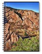 Roxborough State Park Spiral Notebook