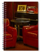 Roxy Suite Spiral Notebook