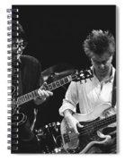 Roy Orbison Spiral Notebook